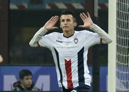 Serie B: Latina-Crotone 2-2, gol e highlights. Video