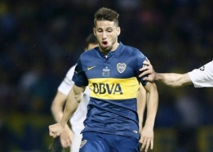 Calleri, addio al Boca. Va all'Inter?