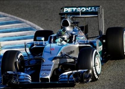 F1, Gp Giappone: ordine d'arrivo e tempi
