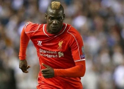Europa League: Balotelli di rigore, gioia Liverpool