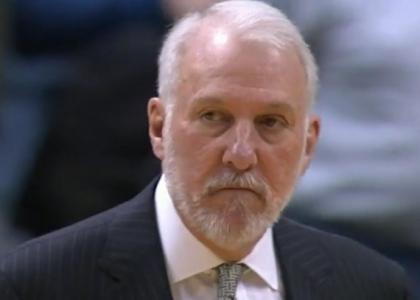Nba: volata Spurs, Rockets ko dopo 10 W di fila