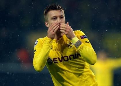 Bundesliga: il Dortmund riparte, 2-0 al Mainz