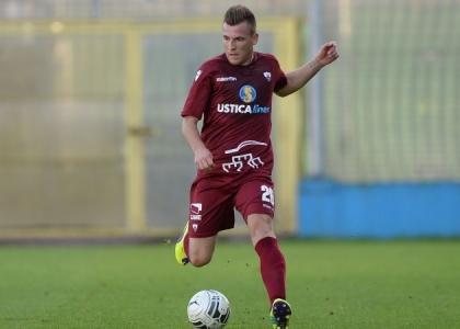 Serie B, Trapani-Bari 1-0: Fazio apre la crisi di Nicola