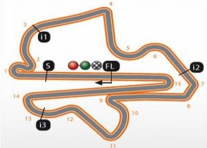 MotoGP, Malesia: la presentazione