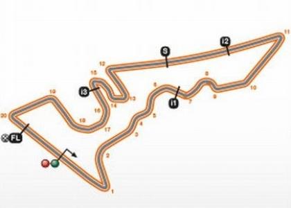 F1, GP Stati Uniti: la presentazione