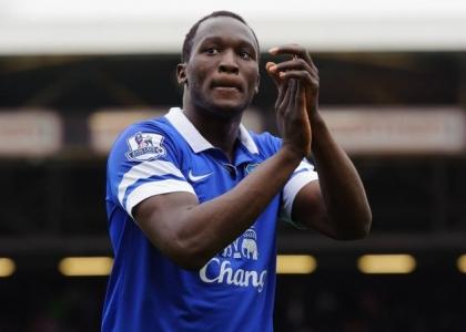 Premier: Lukaku-Benteke, Everton-Crystal Palace finisce 1-1