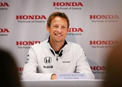 F1, giallo Button: a Suzuka l'annuncio del ritiro?