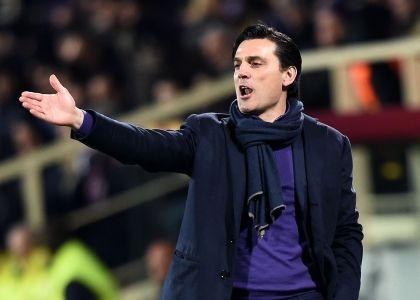 Sampdoria: summit con la Fiorentina, Montella più vicino
