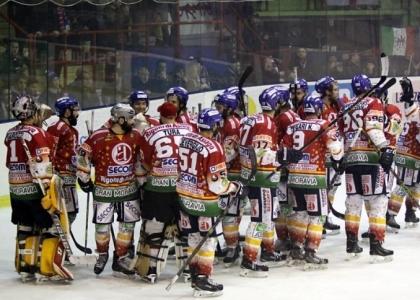 Hockey su ghiaccio, Serie A: Asiago è campione d'Italia
