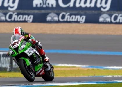 Superbike, Australia: Rea concede il bis, sua anche gara-2