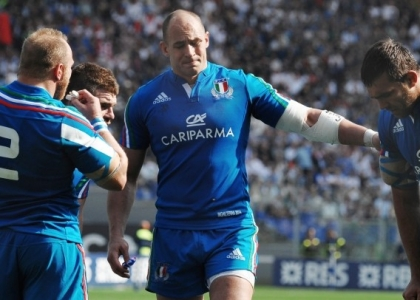 Rugby, Mondiali 2015: Irlanda-Italia in diretta. Live