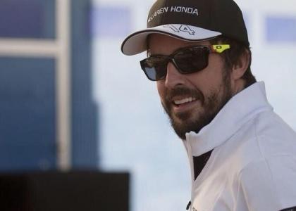 F1, Alonso:
