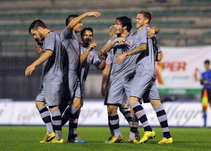 Tim Cup: favola Alessandria, Genoa fuori ai supplementari