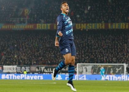 Champions: Porto-Basilea in diretta. Live
