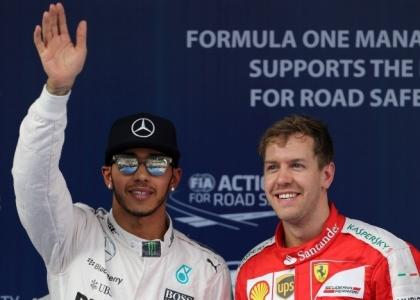 F1, Mondiale 2015: la classifica piloti finale