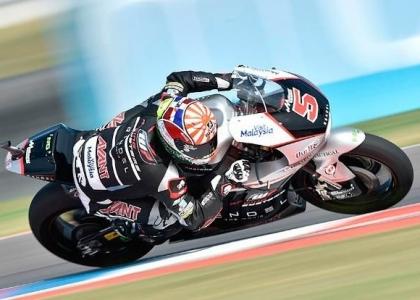 Moto2, GP Valencia: Zarco chiude in bellezza, Morbidelli terzo
