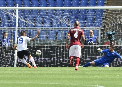 Serie A: Roma-Atalanta 0-2, gol e highlights. Video