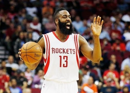 Nba: Harden show, Lakers ancora ko