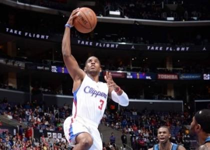 Nba: Chris Paul lascia i Clippers e vola da Harden
