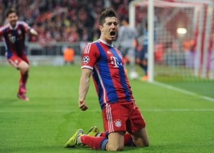 Bundesliga: Bayern, 3-0 al Mainz e settimo sigillo