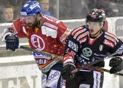 Hockey su ghiaccio, Serie A: Renon-Asiago, si va a gara-7