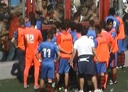 Lega Pro, girone C: Taranto, trasferta vietata contro la Virtus Francavilla