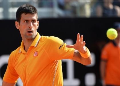Atp Finals: maestro Djokovic, lezione a Nishikori