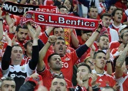 Primeira Liga: basta il pari, Benfica campione di Portogallo