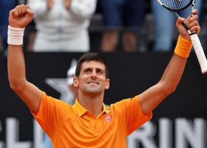 Atp Shanghai: Djokovic re indiscusso, Tsonga annullato