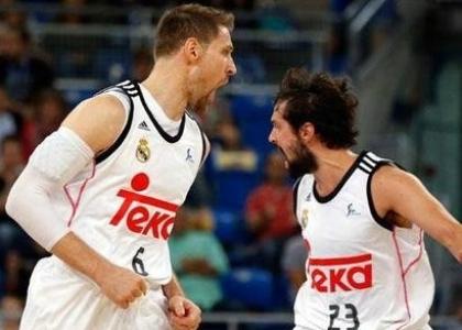 Sport in tv, 28 gennaio: Eurolega Top 16, Real Madrid-Olympiacos su Fox Sports