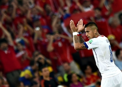 Confederations Cup: Germania-Cile, in palio la vittoria del torneo