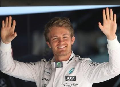 F1, GP Messico: super Rosberg, disastro Ferrari