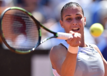 Wta Finals: Pennetta nel gruppo con Sharapova, Halep e Radwanska