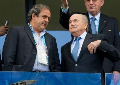 Scandalo Fifa, Blatter: