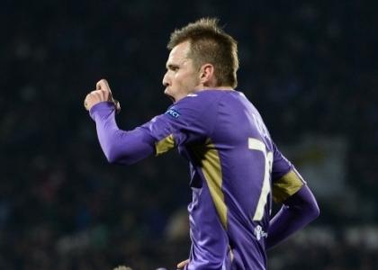 Amichevoli: bella Fiorentina, Benfica steso ai rigori