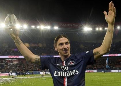 Ligue 1: tris Psg, il Guingamp si arrende