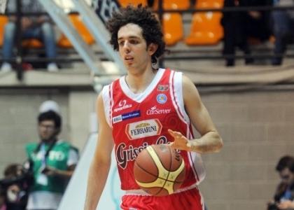Basket, Serie A: riscossa Reggio Emilia, Orlandina ko