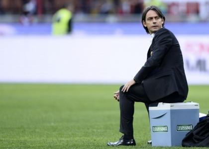 Bari: spunta il nome di Inzaghi per sostituire Nicola
