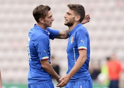 Under 21: l'Italia si mangia la Lituania