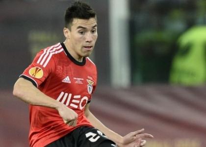 Champions: Jonas esalta il Benfica, 1-0 allo Zenit