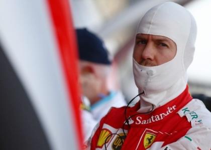 Ferrari, furia Vet