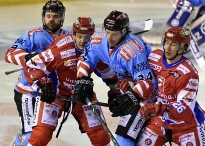 Hockey su ghiaccio: la movimentata estate delle squadre italiane