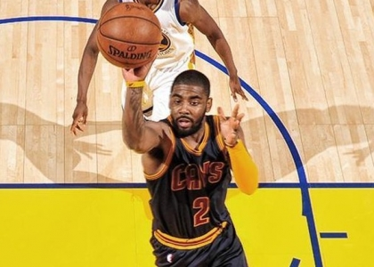 Nba: Irving trascina i Cavs, Clippers in affanno
