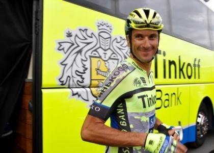 Ciclismo: Ivan Basso annuncia il ritiro
