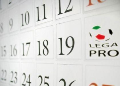 Lega Pro, 12a giornata: programma, date e orari