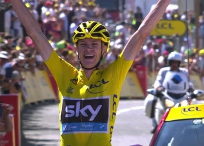 Clamoroso: il Tour de France esce dal World Tour