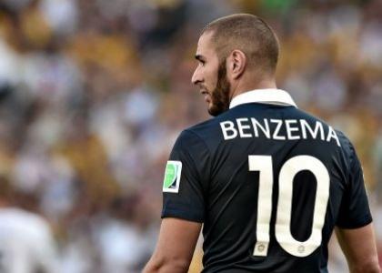 Amichevoli: riecco Benzema, la Francia piega l'Armenia
