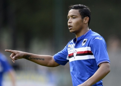 Serie A: Sampdoria-Verona 4-1, gol e highlights. Video