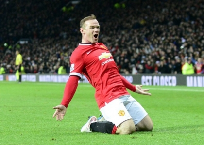 Champions, playoff: Rooney show, Doumbia trascina il Cska Mosca