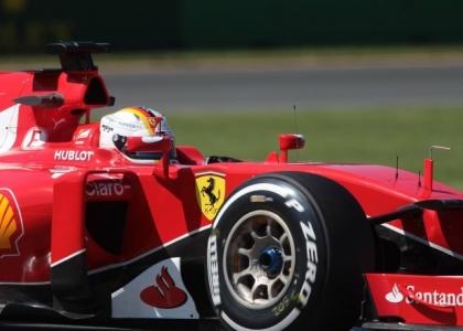 F1, GP Belgio: la griglia di partenza